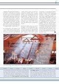 Hochverfügbarkeit im Wasen-Zelt - Levigo Holding GmbH - Seite 5