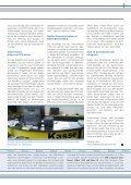 Hochverfügbarkeit im Wasen-Zelt - Levigo Holding GmbH - Seite 7