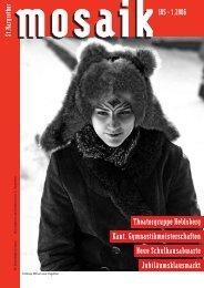 Abschied von Bettina Wissert - St. Margrethen