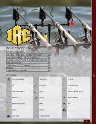 JRC Katalog 2013 (PDF) - Pure Fishing Europe