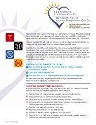 Lub Hom Phiaj - National Diabetes Education Program - National ...