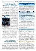 teleki blanka szakképzõ iskola és kollégium - Savaria Fórum - Page 4