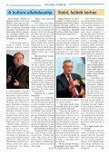 teleki blanka szakképzõ iskola és kollégium - Savaria Fórum - Page 6