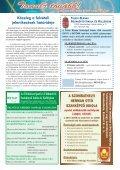 teleki blanka szakképzõ iskola és kollégium - Savaria Fórum - Page 7