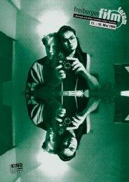 1999 - freiburger film forum