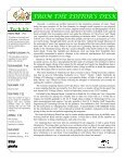 Techniche 5th issue (Read-Only) - College of Technology, Pantnagar - Page 3