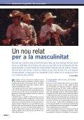 Comunicar la igualtat i els nous valors - Associació de Dones ... - Page 4