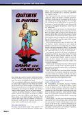 Comunicar la igualtat i els nous valors - Associació de Dones ... - Page 6
