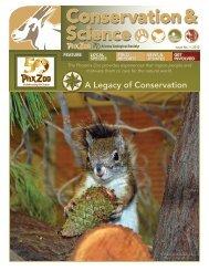 2012 Issue 1 - Phoenix Zoo