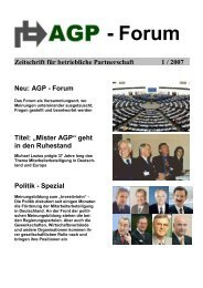 - Forum - AGP