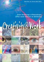 Creativity@work - ISN