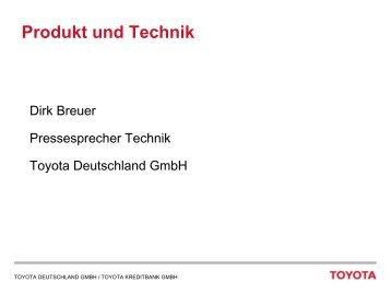 Toyota - EnergieRegion.NRW