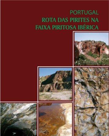 Rutas Minerales de Iberoamérica