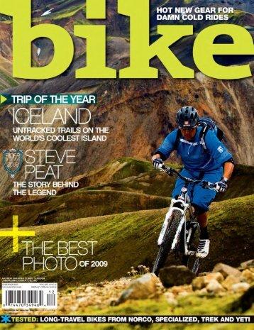 Bike - CALANGO BIKERS