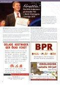 Vitt är trendigt, även när det gäller julblommor - Vansbro kommun - Page 7