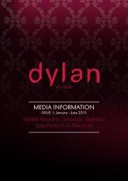 Press & Media - IMAGE Magazine