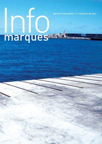 Henrique Benevides - Grupo Marques