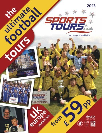 easter tournament - Sports Tours