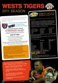 Ph 9807 5188 - Ryde Eastwood Leagues Club - Page 5
