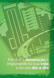Mineração - Rudnick Minérios