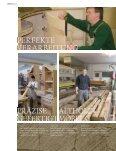 Am Anfang ist der Stamm - Pfister Möbelwerkstatt - Seite 4