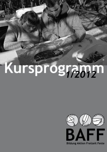KURs - Lebenshilfe - Reutlingen