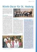 Dezember 2011 - Krankenhaus Barmherzige Brüder - Seite 3