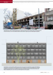 """""""Grüne in Berlin"""" Bauen mit Holz, 03/2011 - roedig.schop architekten ..."""