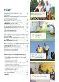 OrthoJournal - Regensburger OrthopädenGemeinschaft - Page 2