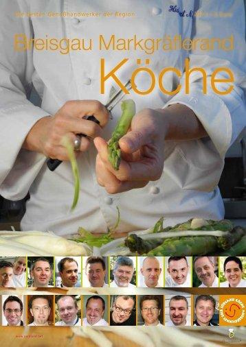 Gastronomie · Hotellerie · Großküchen - suedland.net