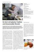 Gastronomie · Hotellerie · Großküchen - suedland.net - Seite 6