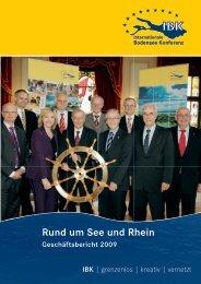 IBK - Internationale Bodenseekonferenz