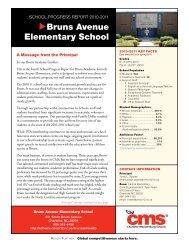 Bruns Academy - Charlotte-Mecklenburg Schools