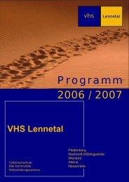 Junge VHS