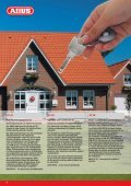 Türtechnik Door Security Sécurité pour Porte - Neue Seite 1 - Page 4
