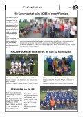 SC BS Info5.pub - SC Bad Sauerbrunn - Seite 3