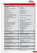 DICHTUNGSSYSTEME FÜR TÜREN UND TORE - Barbier - Seite 3
