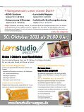 Pusteblume Oktober/November 2011 - Seite 7