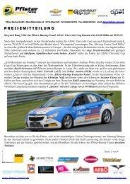 pressemitteilung - Lammis-Moto-Site