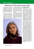 PHYSIK IN öSTERREICH - Austrian Physical Society - Seite 6
