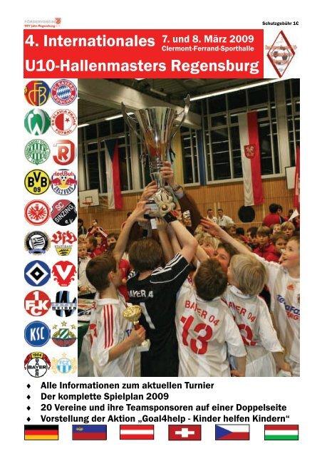 FORUM - Förderverein SSV Jahn Regensburg