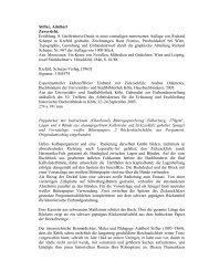 Stifter, Adalbert - Portraitsammlung der Universitäts
