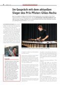 Gilles Rocha - Schweizer Blasmusikverband - Seite 4