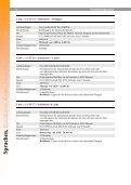 Sprachen - Strassen - Seite 7