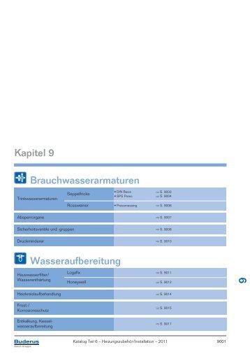 Titelseite Katalog Teil 6_2011_5-farbig - Buderus