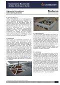 PDF Datenblatt – Baumrost Einleitung herunterladen - TMH - Page 3