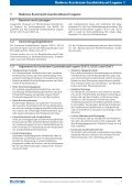 Planungsunterlage Ecostream-Gussheizkessel Logano ... - Buderus - Seite 5