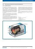 Planungsunterlage Ecostream-Gussheizkessel Logano ... - Buderus - Seite 7
