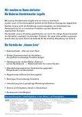 Wir machen es Ihnen einfacher Die Buderus-Handelsmarke: Logafix - Seite 4