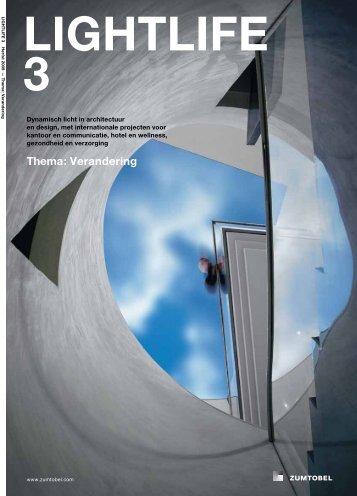 Lightlife 03 - najaar 2009.pdf - Architectura